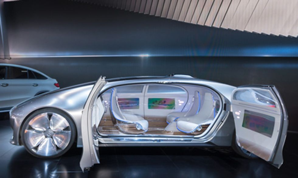 10 Must-See Electric Cars at this Year's International Auto Show