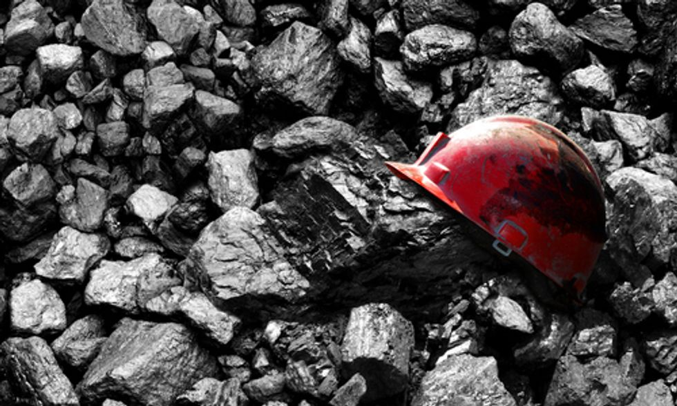 Historic Grassroots Victory Stops Central Illinois Coal Mine