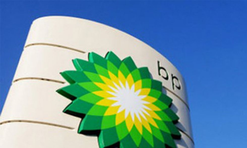BP Shareholders Urge Oil Giant to Face Up to Climate Risks