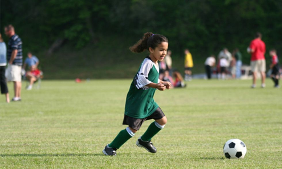 Is Artificial Turf Safe for Your Children?