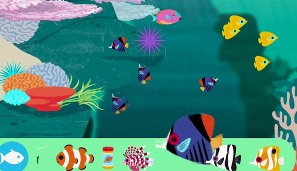 3 Apps Teach Preschoolers How to Protect the Planet
