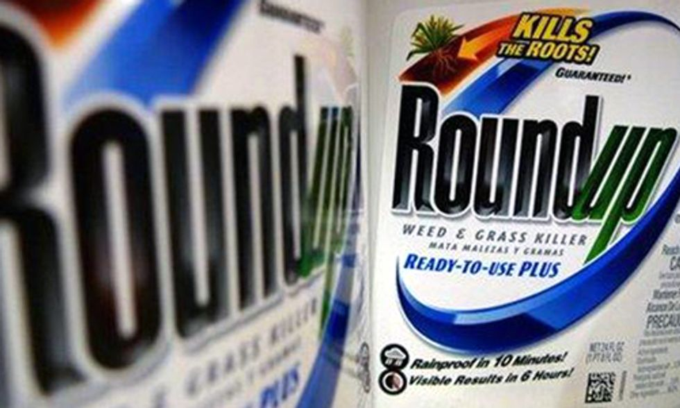 15 Health Problems Linked to Monsanto's Roundup