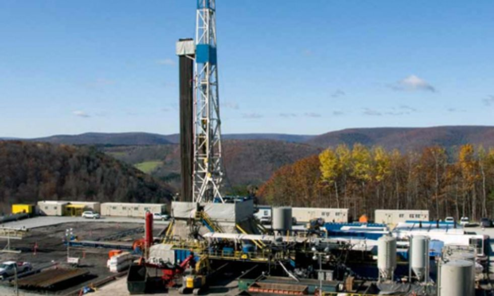 Report Shows How Fracking Industry's Failure to Follow Regulations Impacts Human Health