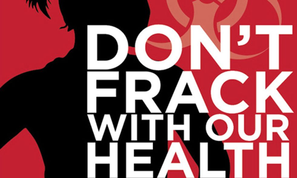 Why Fracking Is a Breast Cancer Issue