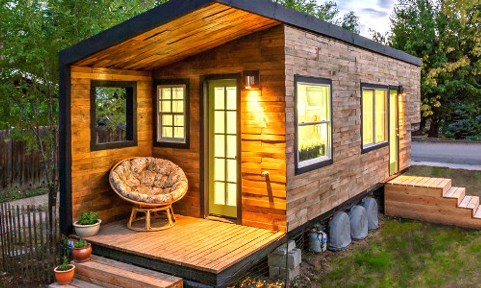 7 Super Cool Tiny Houses Revolutionizing Micro-Living