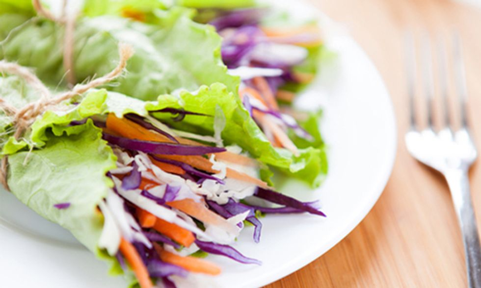Are There Benefits to a Raw Foods Diet?