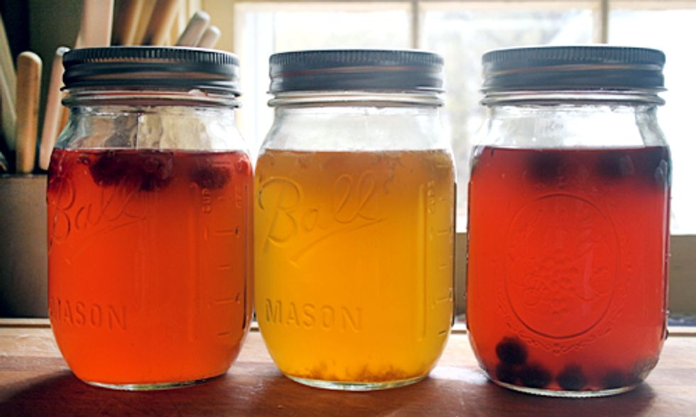 Is Kombucha Tea Really Good for You?
