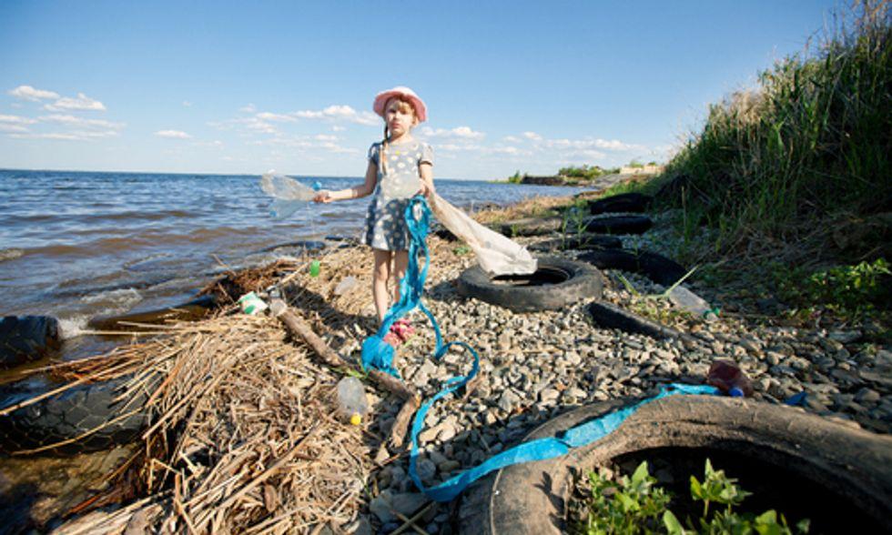 5 Ways to Teach Children About Climate Change