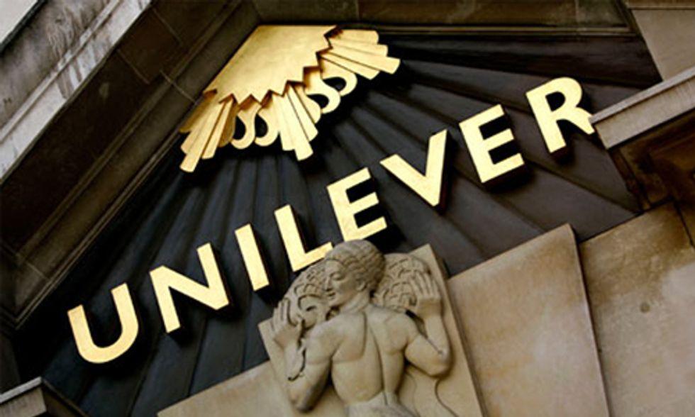 Unilever's Zero Waste Program Fuels Jobs and Profit