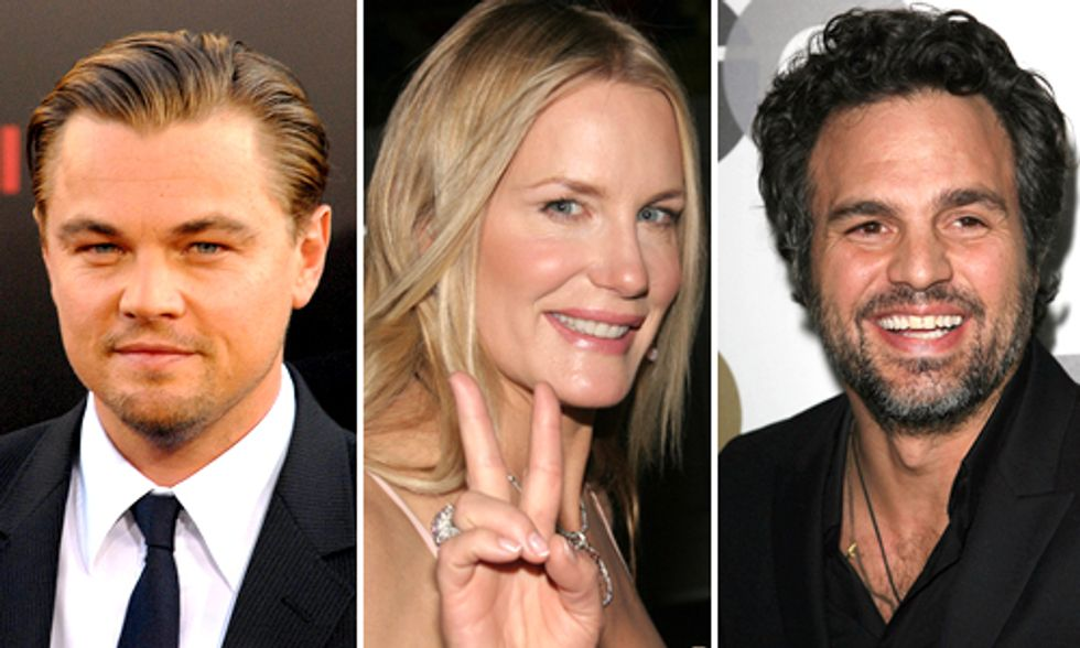 8 Celebrities Calling for Climate Action