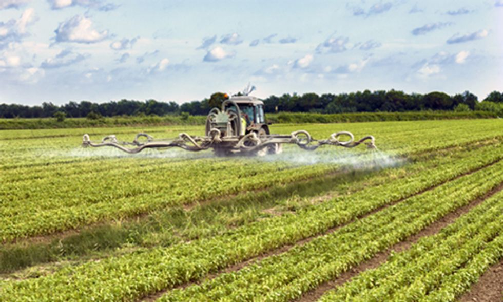 Diane Rehm Examines the Dangers of Monsanto's Roundup and Dow's Enlist Duo Herbicides
