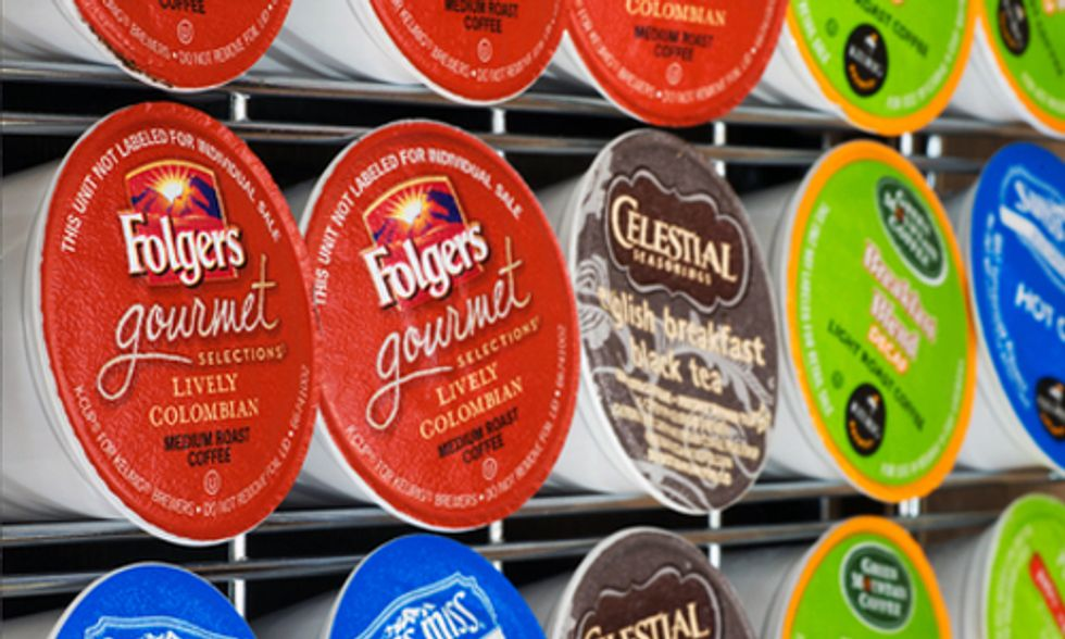 Video: 'Kill the K-Cup Before It Kills Our Planet'