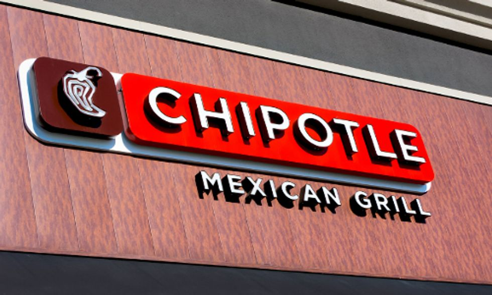 Chipotle Proves Sustainable Food Sourcing Is Profitable