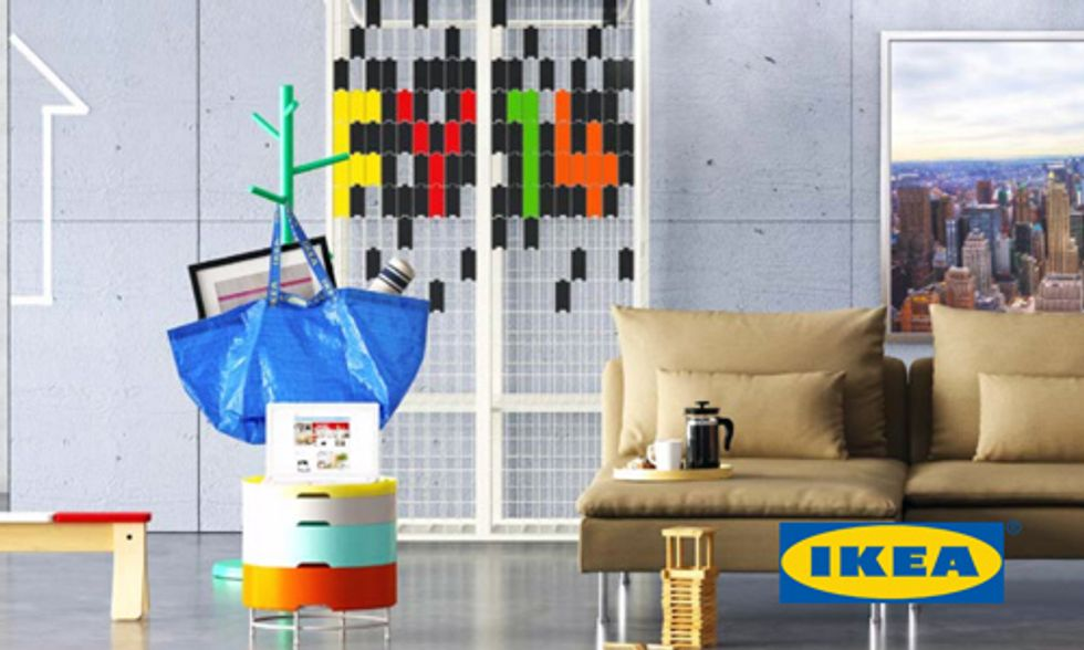 IKEA Sees Sales of Green Products Soar, Sales Exceed $1 Billion in 2014
