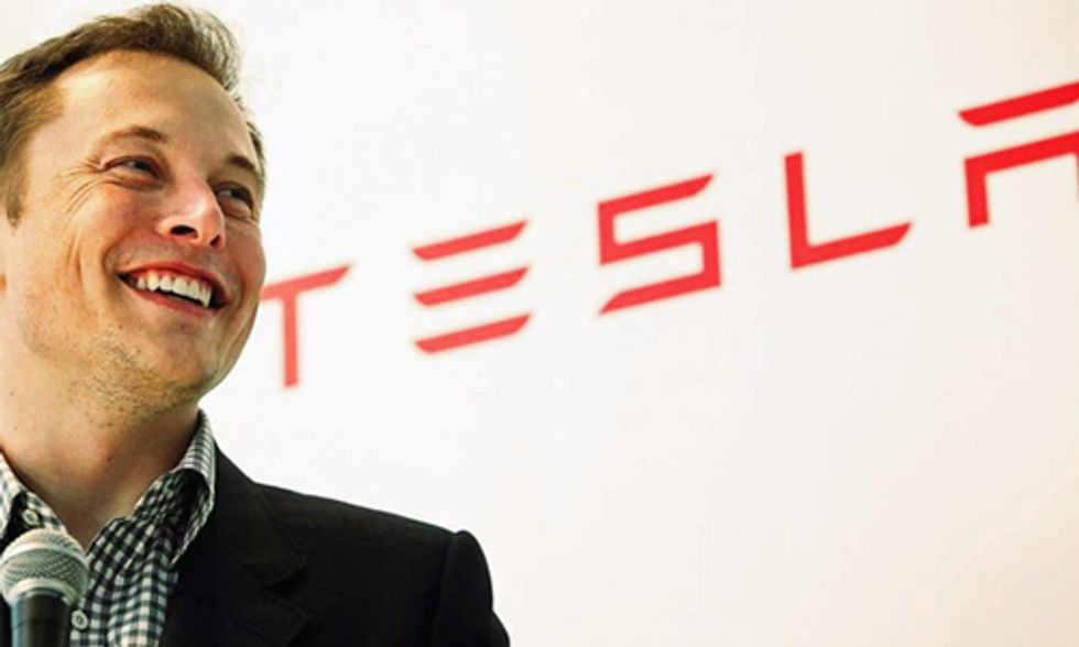 Tesla and Toyota Driving Innovation Far Beyond Electric Cars