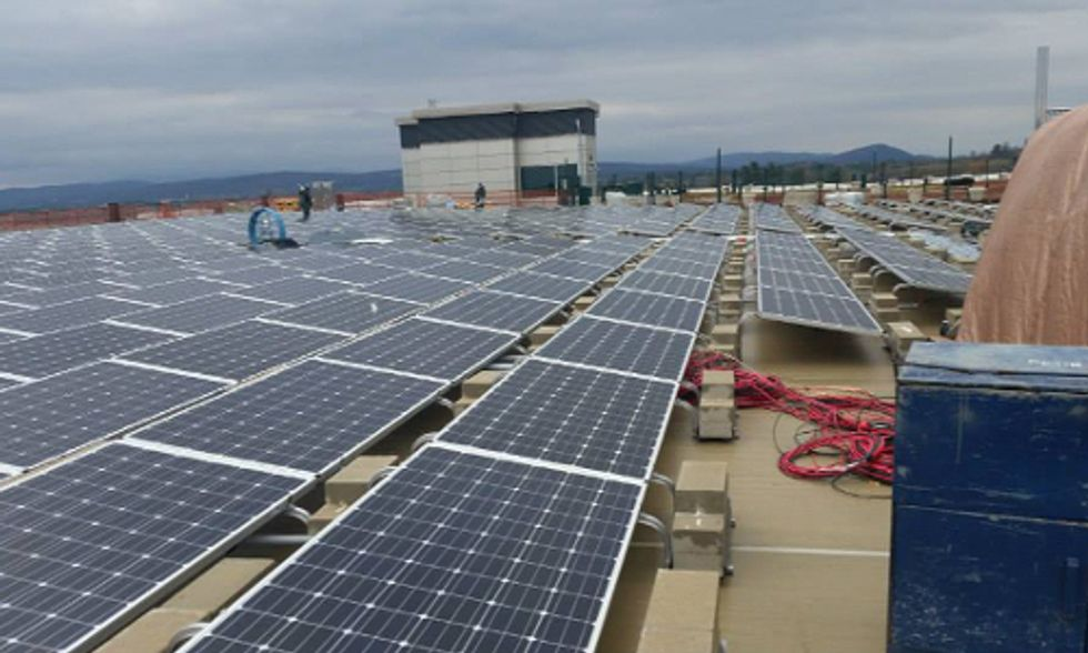 Burlington, Vermont Becomes First U.S. City to Run On 100% Renewable Electricity