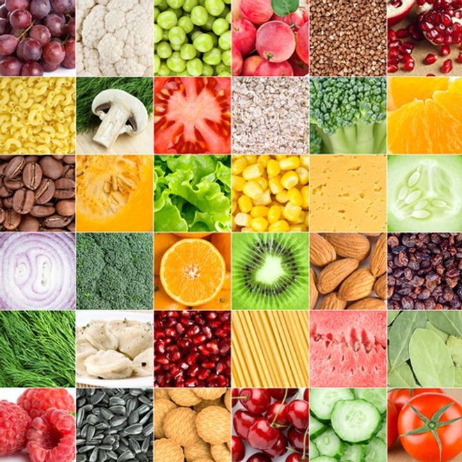 50 Healthiest Foods On The Planet Ecowatch