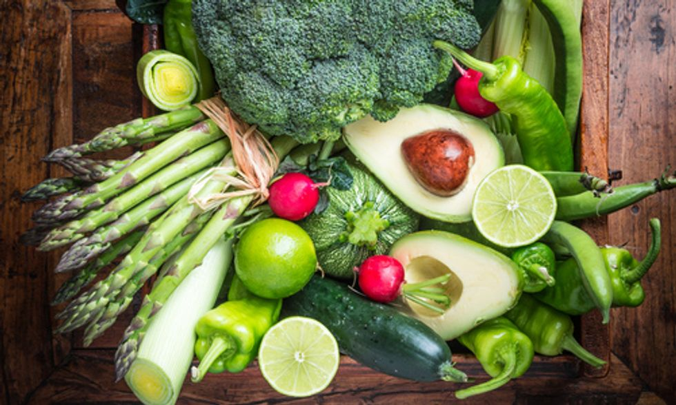 Why I am a Pegan—or Paleo-Vegan—and Why You Should Be Too
