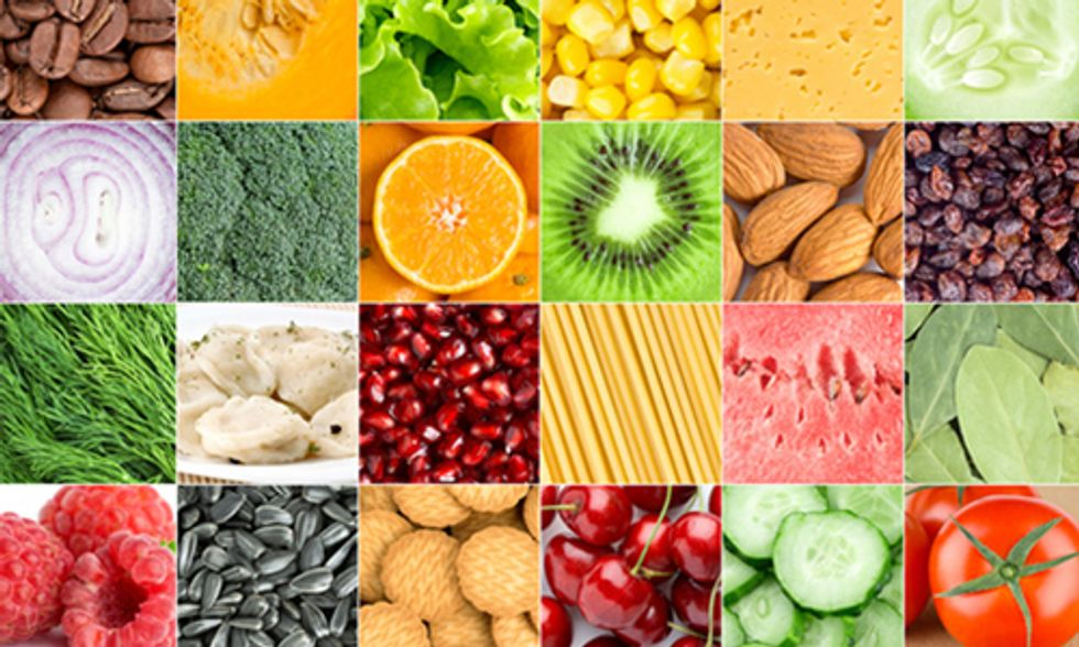 50 Healthiest Foods on the Planet