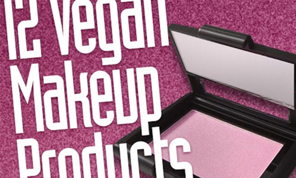 12 Vegan Makeup Products You Can Buy at Target