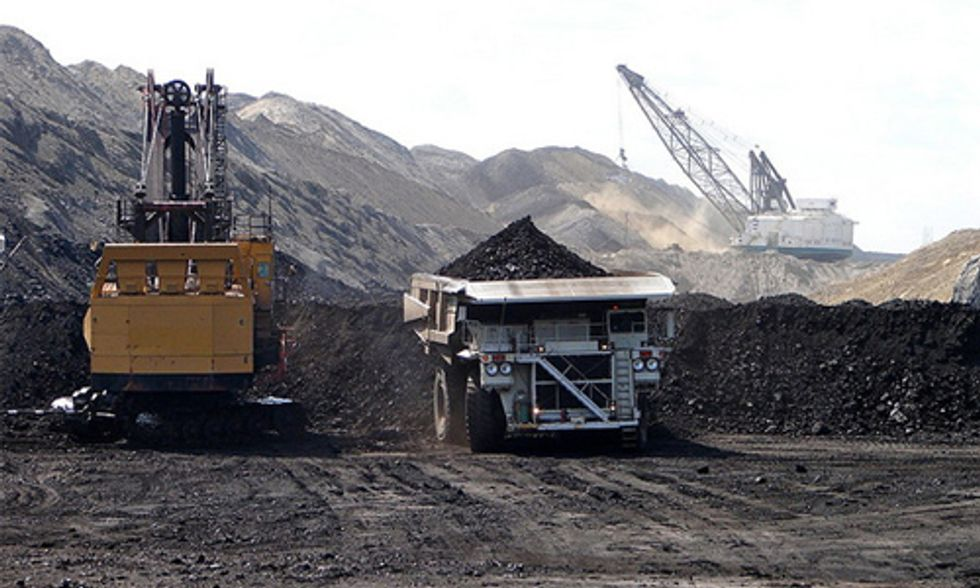 President Obama, Stop Selling Us Out: End Oil, Gas and Coal Extraction on Public Lands