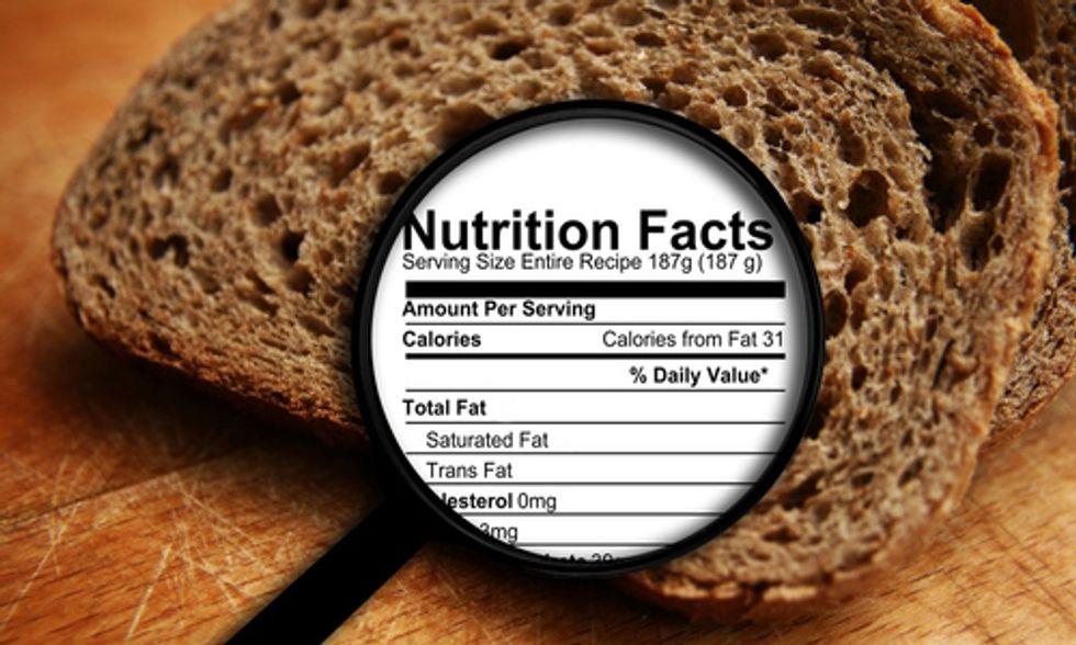 20 Nutrition Facts That Should Be Common Sense (But Aren't)