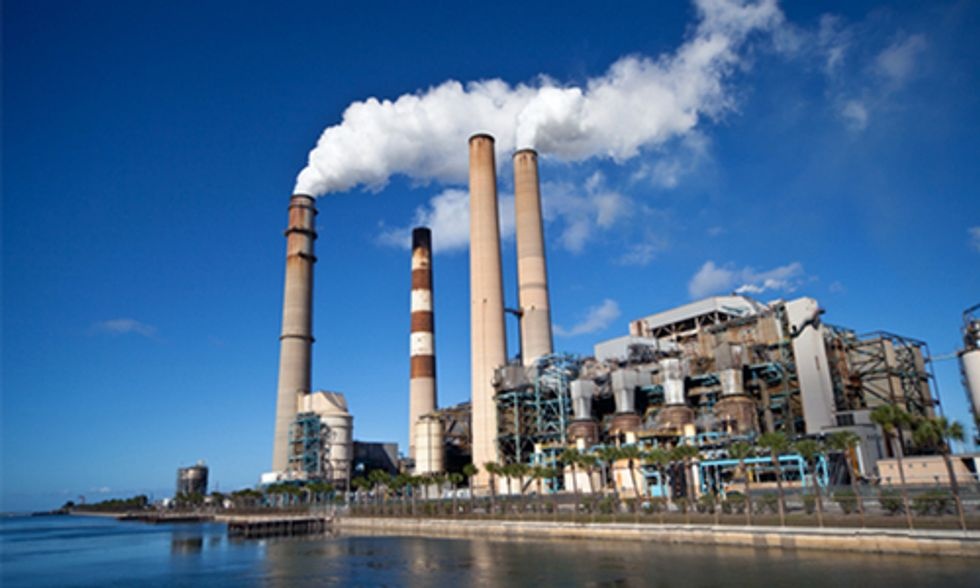 Why Utilities Hate the Clean Power Rule