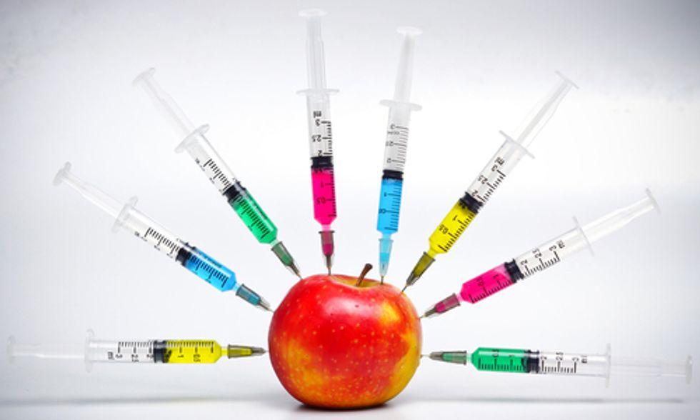 USDA Approves GMO Arctic Apples Despite Opposition