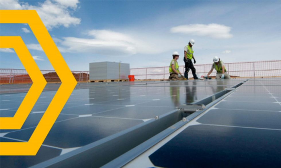 9,200 Solar Jobs in Arizona Despite Resistance from Big Utilities