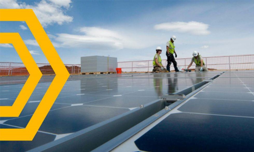 9,200 Solar Jobs in Arizona Despite Resistance from Big Utilities