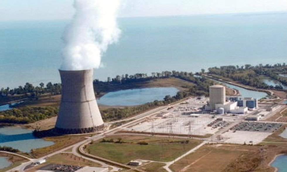 Will Ohioans Be Forced to Pay the Bill to Keep the Crumbling Davis-Besse Nuke Plant Alive?
