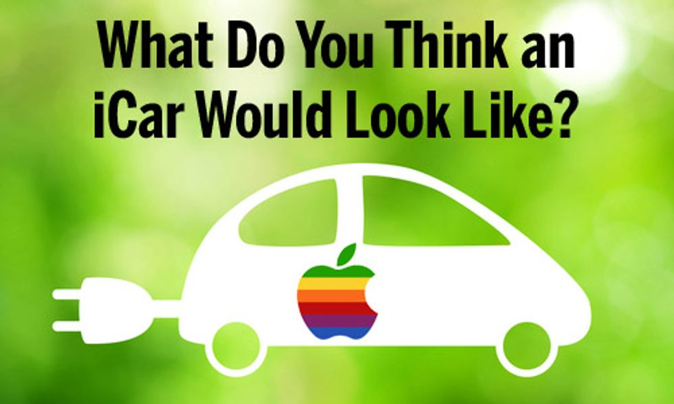 Will Apple Challenge Tesla in the Electric Car Market?