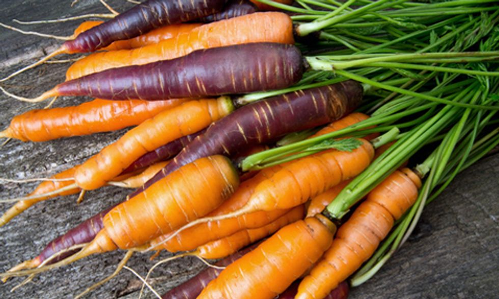 Study Finds Lower Pesticide Levels in People Who Eat Organic Produce