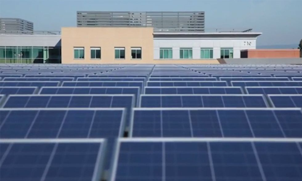 Kaiser Doubles Down on Investments in Renewables to Reduce Impacts of Climate Change