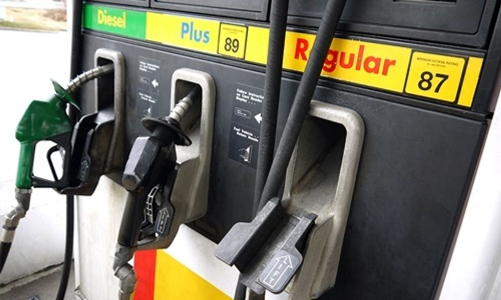 How Fracking Is Driving Gas Prices Below $2 Per Gallon