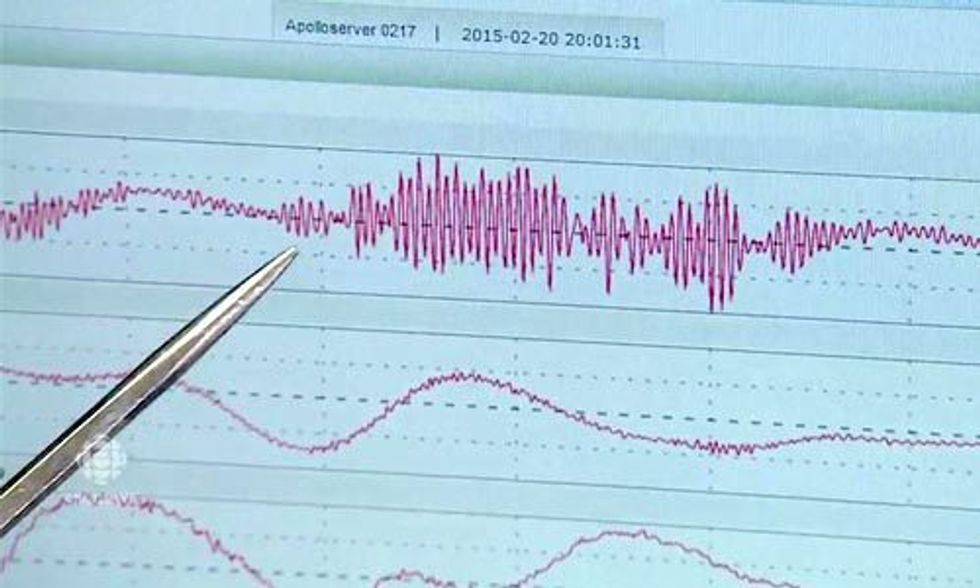 Confirmed: 4.6-Magnitude Earthquake in British Columbia Caused by Fracking (Likely World's Largest)