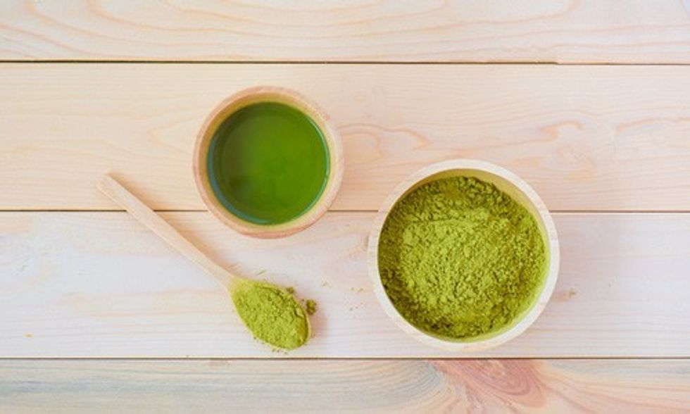 Matcha: The Healthier Green Tea You Should Be Drinking