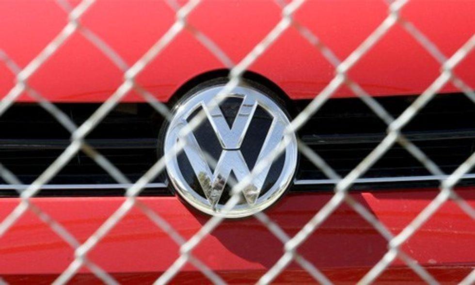 Elon Musk Signs Open Letter Proposing Radical Fix to VW's Emission Scandal