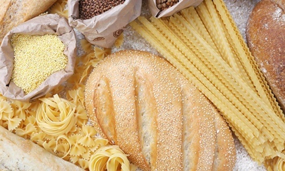 9 Reasons Why You Should Not Fear Healthy Carbs