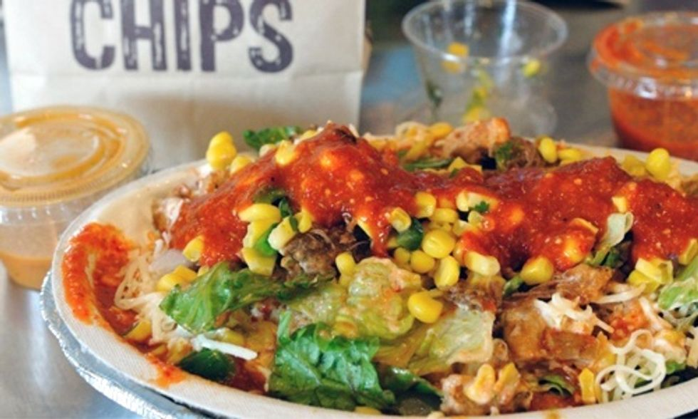 Is Chipotle a Victim of Corporate Sabotage?
