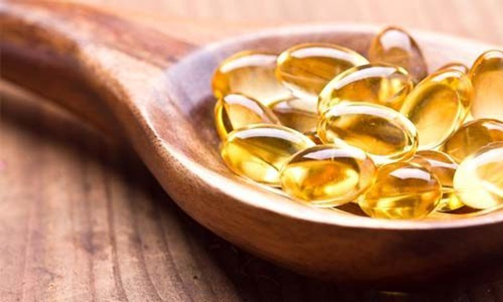 Omega-3: How Much Do I Need for Optimal Health?