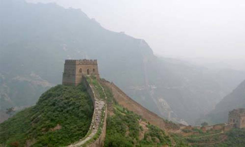 China Clamps Down on Coal