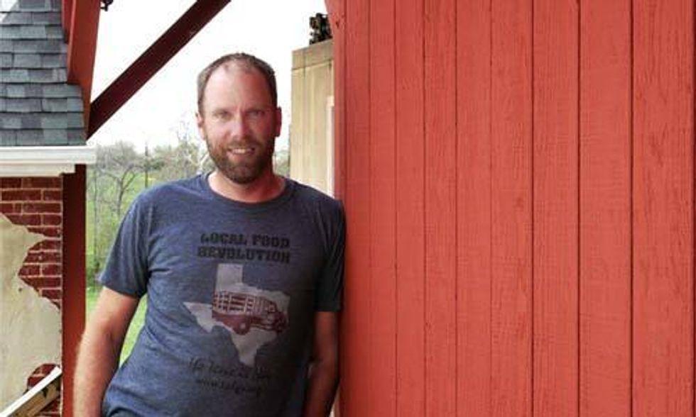 Meet the Farmer + NYT Bestseller Inspiring the Local Food Revolution