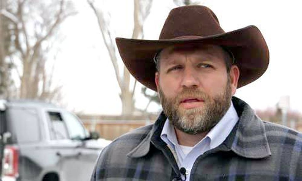 Armed Militia in Oregon Is Latest Right-Wing Attempt to Seize America's Public Lands