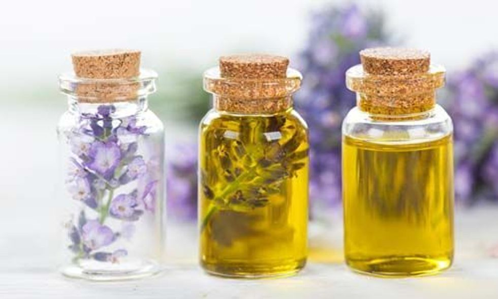 Are Lavender and Tea Tree Essential Oils Hormone Disruptors?