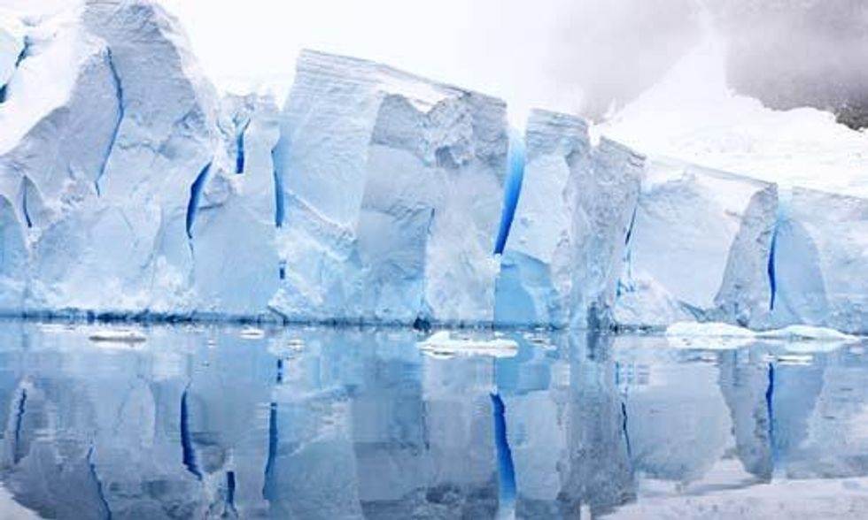 Scientists Warn Climate Change Affecting Greenland Ice Sheet More Than Previously Thought