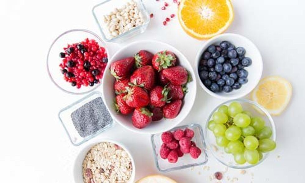 30 Easy Ways to Lose Weight Naturally