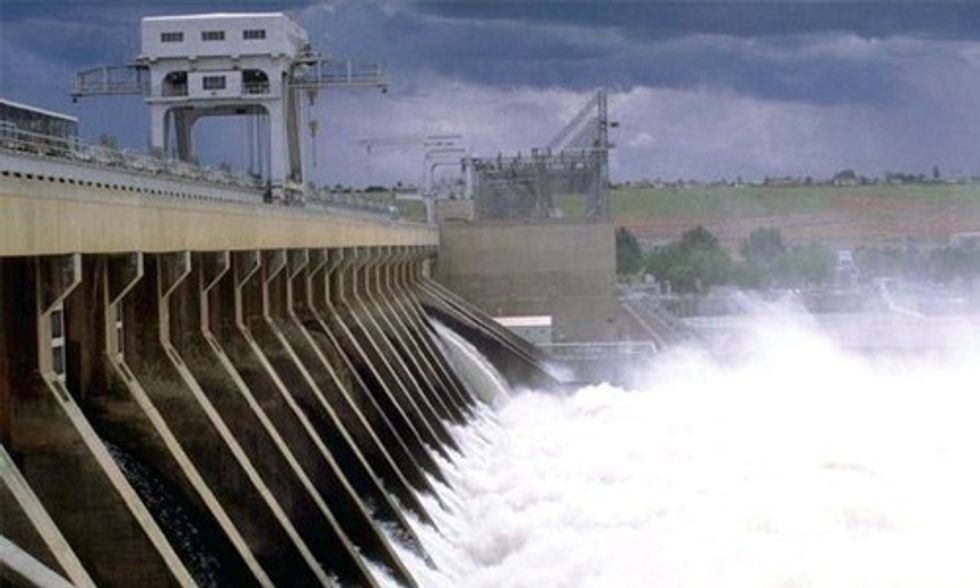 The Future of Hydropower Looks Dim as Heat and Drought Intensify