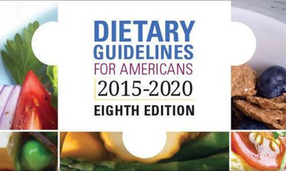 Meat Industry Wins in Dietary Guidelines for Americans