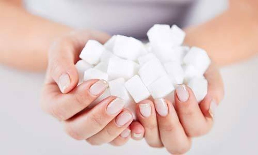 High Sugar Consumption Linked to Breast Cancer